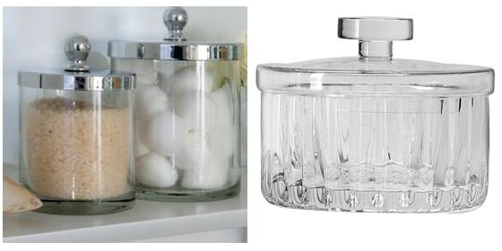 Wonderful Bathroom Jar Ideas With Mason Jars 0 Inside Design