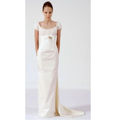 or heading for a civil ceremony this dress will see you through the door