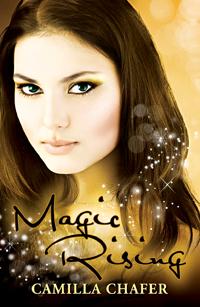 Magic Rising