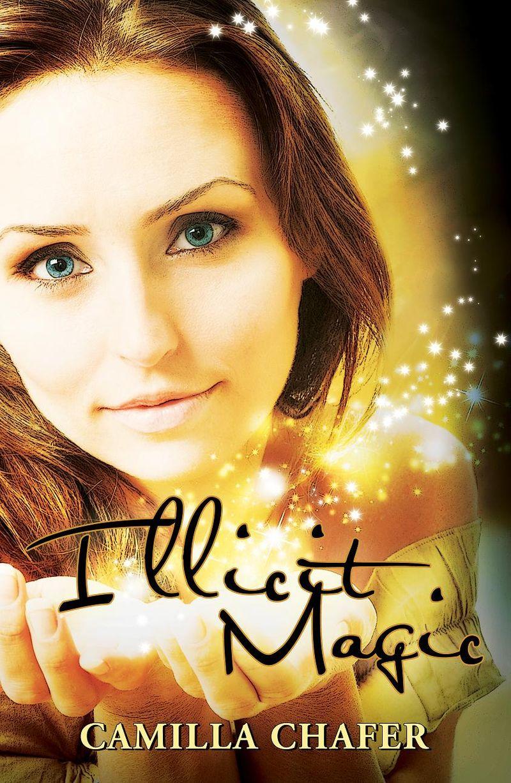 Illicit Magic cover