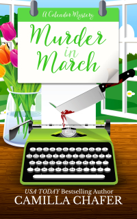 Murder in March final