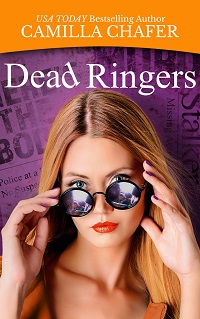 Dead Ringers 200x319