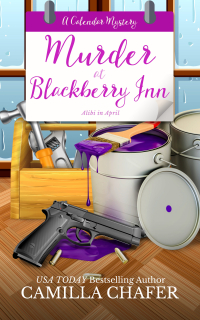 Murder at Blackberry Inn final